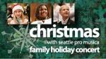 Seattle Pro Musica Joyeux Noel