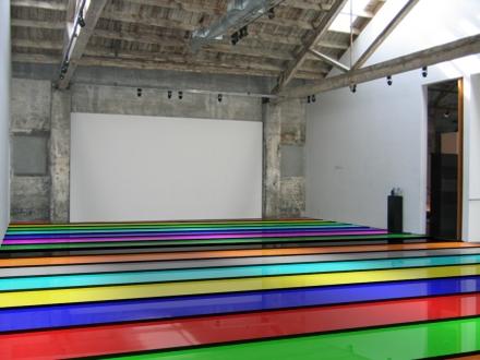 The Seattle Floor