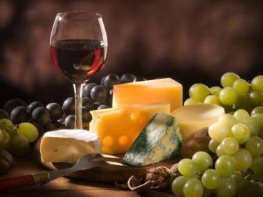 vin-fromage UFE SEattle photo