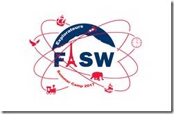 Summer camp 2017 logo 2