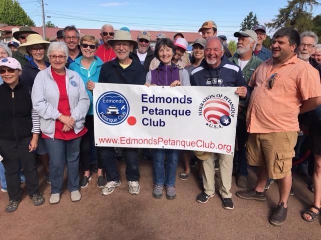 Edmonds Petanque Club