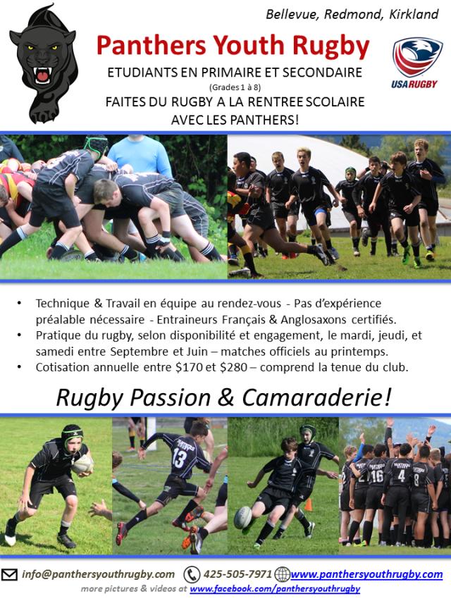 New Letter Flyer V04 en Francais